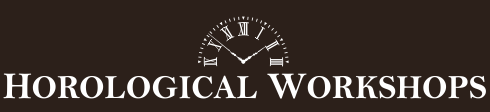 Horological Workshops Logo