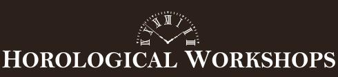 Horological Workshops Logo